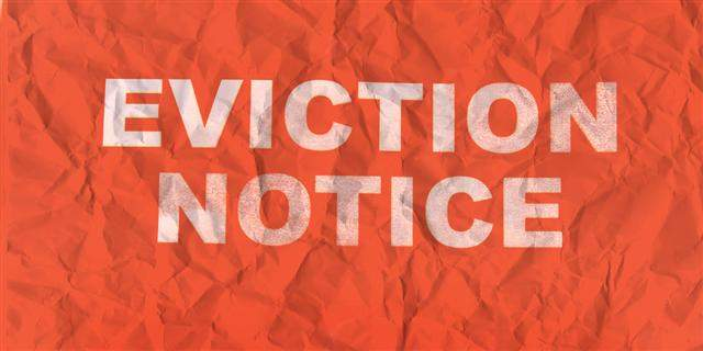 How To File An Eviction/Unlawful Detainer In California