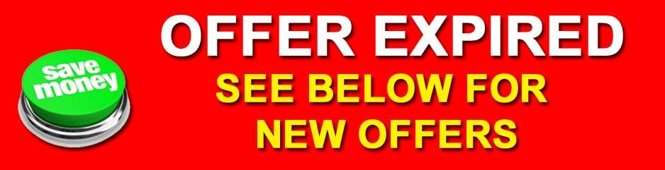 Save $25 On Corona Process Service