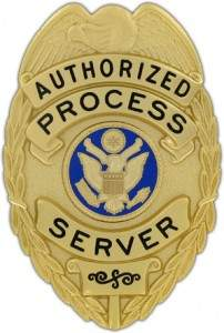 Buena Park process servers - Orange County process servers - jpl process service