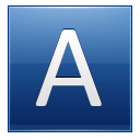 Letter-A-blue-icon